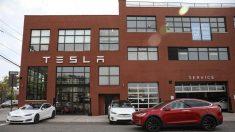 Taiwán registra el primer accidente de Tesla en piloto automático en Asia
