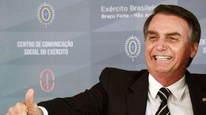 Bolsonaro dice que combatirá el marxismo para elevar el nivel de educación en Brasil
