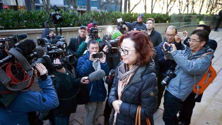 Directora financiera de Huawei es acusada de fraude por ocultar relaciones comerciales con Irán, según tribunal