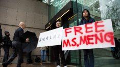 Cómo se relaciona el arresto de la directora de Huawei con la Ley de Inteligencia Nacional de China