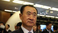 Wanda invertirá USD 1740 millones para construir un parque temático comunista en la cuna de la Revolución de Mao