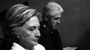 El modelo de 'pagar por favores' de la Fundación Clinton, bajo investigación