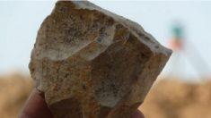 Los primeros humanos ocuparon el norte África 500.000 años antes de lo datado