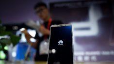 Huawei es la piedra angular de la iniciativa del PCCh para superar a Estados Unidos