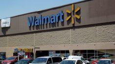 Mujer pierde el cabello luego de usar un acondicionador adulterado comprado en Walmart