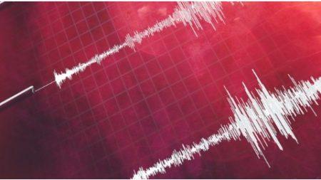 Descartan riesgo de tsunami por sismo de 7.1 grados en el Atlántico que se sintió en Magallanes