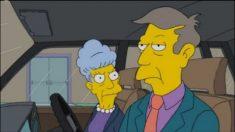 A los 73 años murió Ángeles Bravo, actriz que daba la voz a la Sra. Skinner en Los Simpson