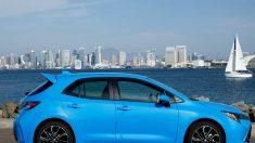 Nuevo Toyota Hatchback: Bien pensado, honesto y directo