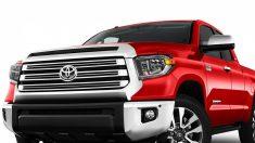 Toyota Tundra: ¿Lista para el cambio?