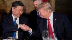 Autoridades chinas no hablan sobre la reunión de Trump y Xi, y censuran las redes sociales de la embajada de EE.UU.