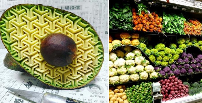 10 fantásticas fotos muestran que podemos aspirar a la perfección. ¡Creatividad y detalle al máximo!