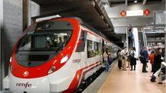España invertirá 2.000 millones en 2019 en trenes de Cercanías de Madrid