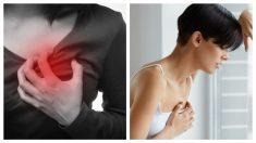 No ignores estos signos y síntomas de cáncer de mama: si tienes alguno consulta a tu médico