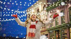 10 consejos perfectos para darte el gusto y estar saludable durante las fiestas de fin de año