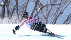 Quedó paralizado a los 13 años pero transformó el dolor en motivación y ahora es un campeón mundial