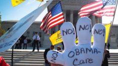 Juez Federal de EE.UU. dictamina que Obamacare es inconstitucional