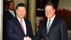 Inversiones chinas en Panamá inquietan en temas de corrupción y seguridad para la región