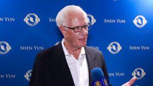 Shen Yun sorprende al público de Berkeley en la noche de estreno de la Gira 2019