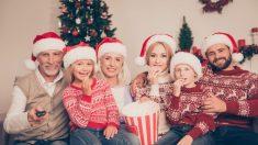 Estas son las mejores películas de Navidad de todos los tiempos para disfrutar en familia