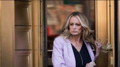 Tribunal ordena a Stormy Daniels pagar USD 293.000 al presidente Trump por honorarios legales