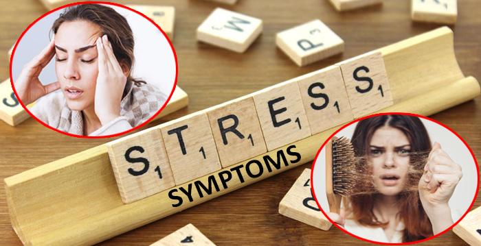 7 señales cruciales de que tu cuerpo sufre de gran tensión. Detéctalas a tiempo y elimina el estrés