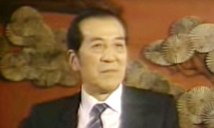 Yuan Mu, el funcionario chino que dijo que no hubo muertos en Tiananmen, muere a los 90 años de edad