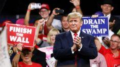2 años de Trump: 70 formas en que cambió a Estados Unidos