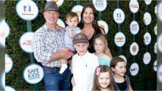 El actor Neal Mcdonough se rehúsa a hacer escenas románticas por sus principios y el bien de su familia