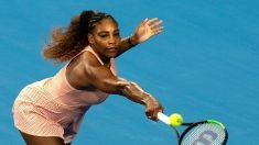 Serena Williams remonta a Bencic e iguala el duelo ante Suiza