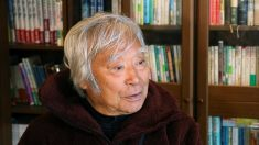 El japonés de 86 años Yuichiro Miura emprende su expedición al Aconcagua