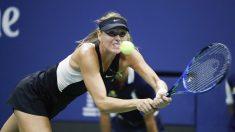 Sharapova, en cuartos de final