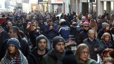 Los españoles, entre los más consumistas con 288 dólares en regalos de Navidad