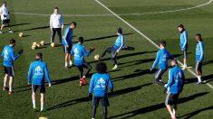 El Real Madrid ultima su estreno en 2019 sin Llorente, Asensio ni Mariano