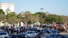 Comisión estatal de Florida recomienda armar a maestros ante tiroteos