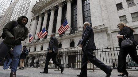 La economía cierra 2018 con una alta creación de empleo y un paro del 3,9 % para EE. UU.