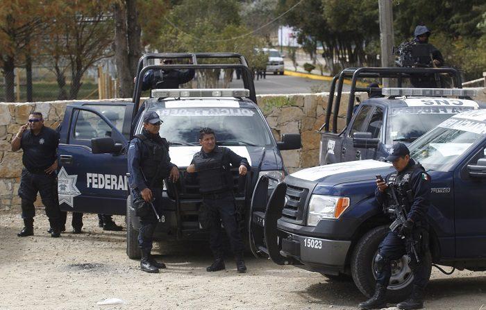 El activista y defensor de los derechos humanos Sinar Corzo fue asesinado a tiros en el municipio de Arriaga, en el suroriental estado mexicano de Chiapas, informaron hoy fuentes oficiales. EFE/Ulises Ruiz Basurto