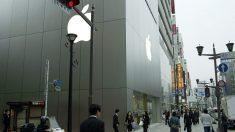 Apple sufre las consecuencias de un mercado de móviles cada vez más saturado