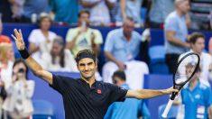 Federer y Bencic ganan la Copa Hopman por segundo año consecutivo