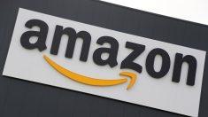 Amazon retira productos QAnon de su plataforma tras la irrupción en el Capitolio