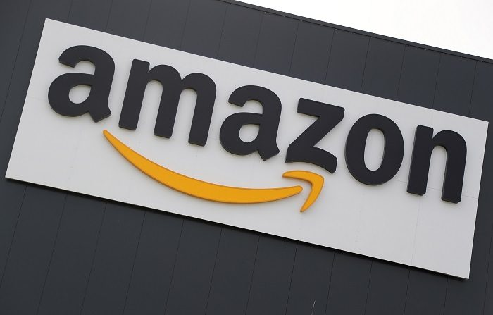 La multinacional Amazon. EFE/ Friedemann Vogel
