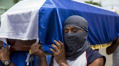 Elevan la cifra de muertos a 561 y 4.578 heridos por la crisis en Nicaragua en solo 9 meses