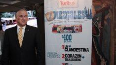 """México busca """"calidad y no cantidad"""" en llegada de turistas"""