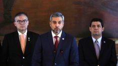 Paraguay rompe relaciones con Venezuela tras nueva posesión de Maduro