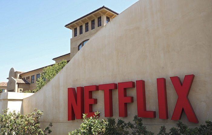 """La editorial de los libros """"Elige tu propia aventura"""" denunció hoy a la plataforma digital Netflix por un presunto delito de infracción de una marca registrada con la película interactiva """"Bandersnatch"""" de """"Black Mirror"""", informó el medio especializado Variety. EFE/JOHN G. MABANGLO"""