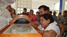 CNDH denuncia omisiones en la investigación de periodista asesinado en México