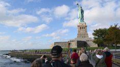 Nueva York bate su récord de turistas con 65,2 millones de visitantes en 2018