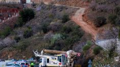 España: Ingenieros de minas dicen que rescate de Julen es cuestión