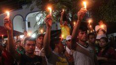 México registra a 40.180 personas desaparecidas, dice organismo de búsqueda