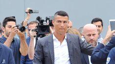 Cristiano Ronaldo y Xabi Alonso serán juzgados este martes por fraude fiscal