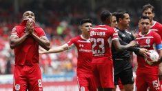Fútbol México: El líder Toluca visitará a Guadalajara, su perseguidor, en esperado duelo